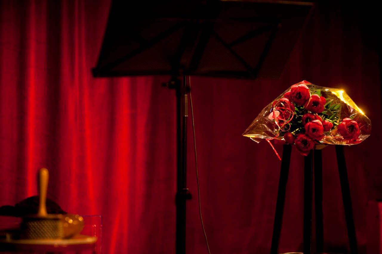 Flowers for Ravelin
